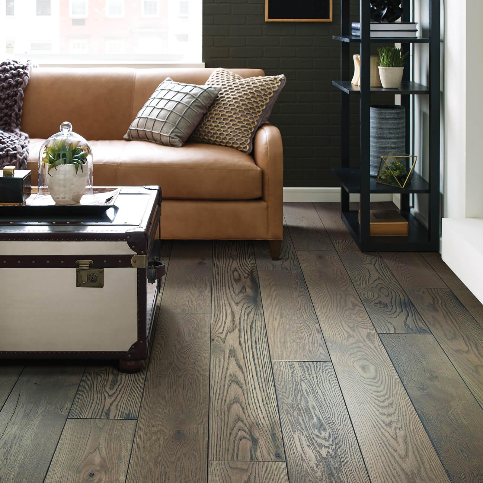 Buckingham Cambridge Hardwood flooring | Barrett Floors