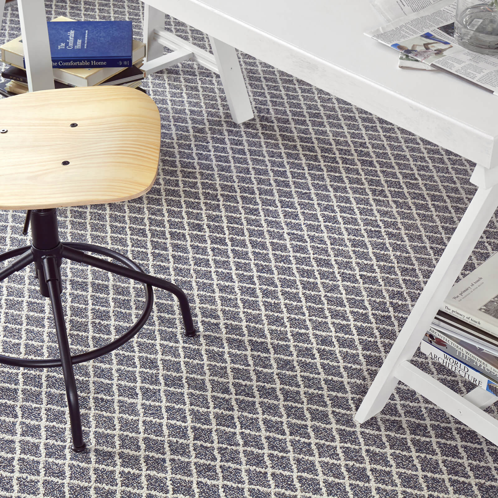 Office Carpet | Barrett Floors