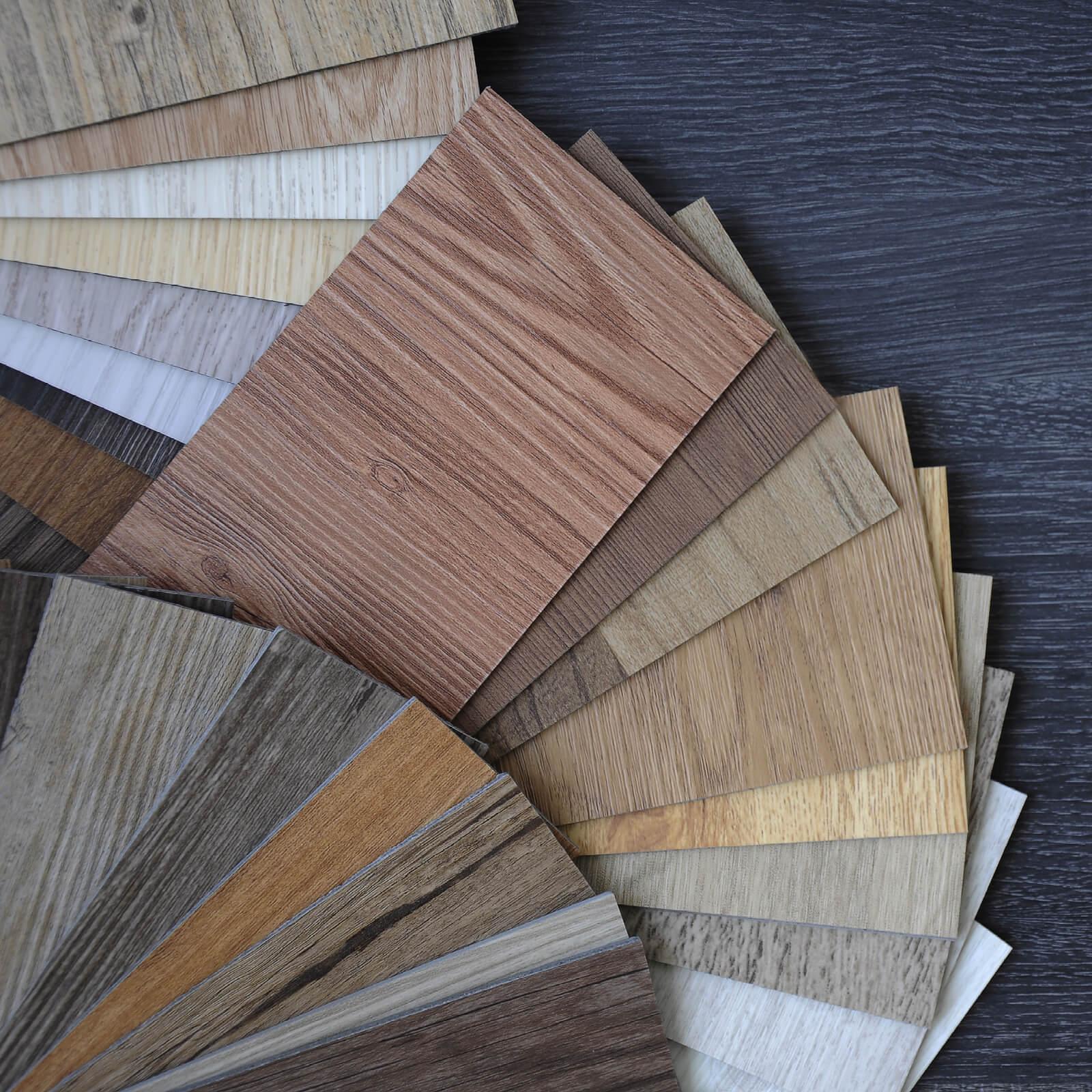 Shopping samples | Barrett Floors