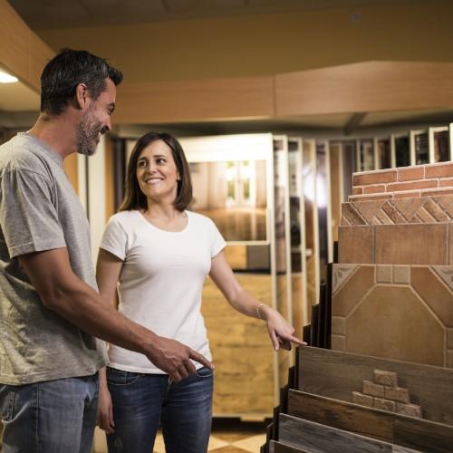 Tile care and maintenance | Barrett Floors