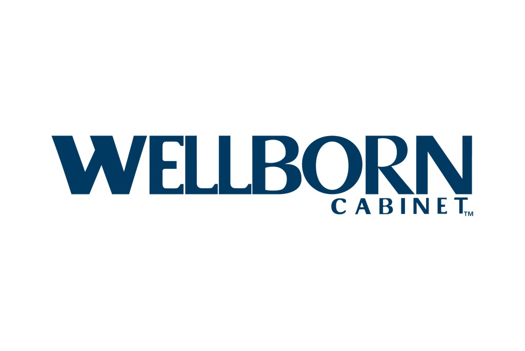 Wellborn logo Cabinets | Barrett Floors