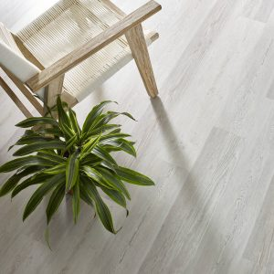 Basilica century pine bedroom flooring | Barrett Floors