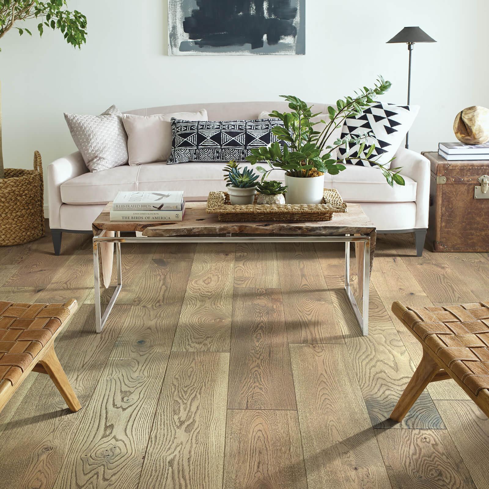 Buckingham York flooring | Barrett Floors
