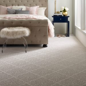 Flooring in Bedroom | Barrett Floors