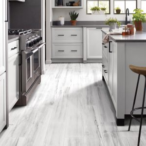 White water flooring | Barrett Floors