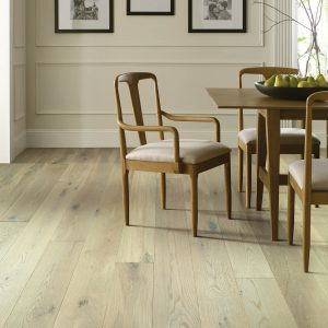 Kensington Holland Park flooring | Barrett Floors