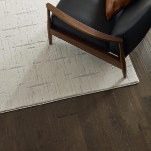 Windsurf Rustique Vibe living room floor | Barrett Floors