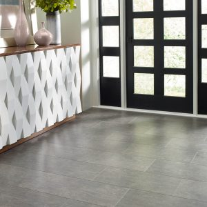 Mineral mix plus lava Offshore Mist Entry Flooring | Barrett Floors