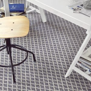 Springers point seaport blue flooring | Barrett Floors