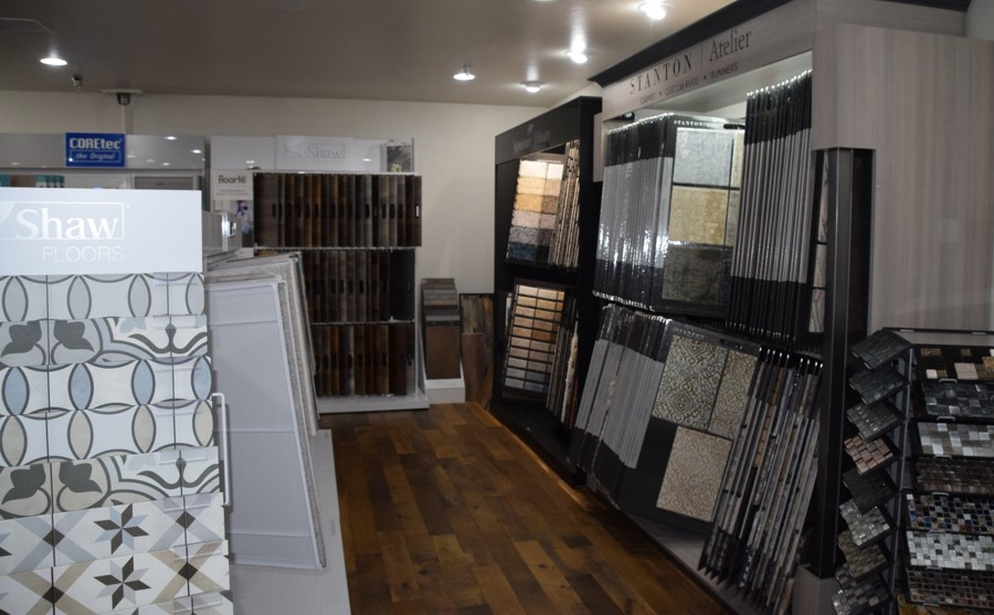 Barrett store pics | Barrett Floors