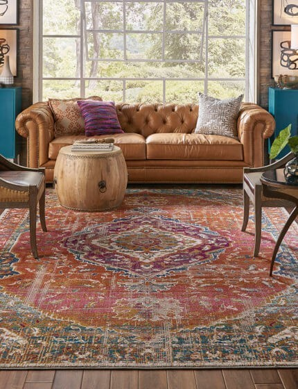 Karastan meraki rugs | Barrett Floors