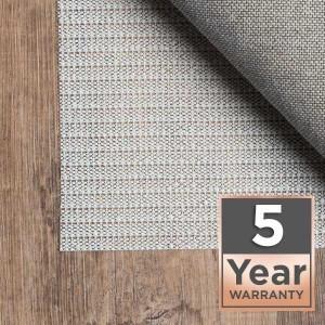 5 year warranty Area Rug pads | Barrett Floors