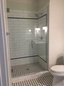 Bathroom Tiles | Barrett Floors