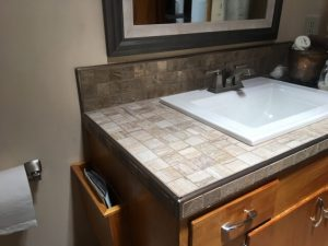 Countertop | Barrett Floors