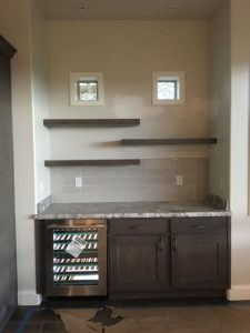 Cabinets | Barrett Floors