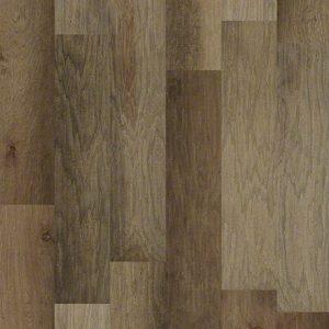 Landmark Hickory Scraped floors | Barrett Floors