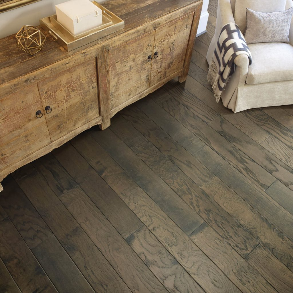 Hardwood flooring | Barrett Floors