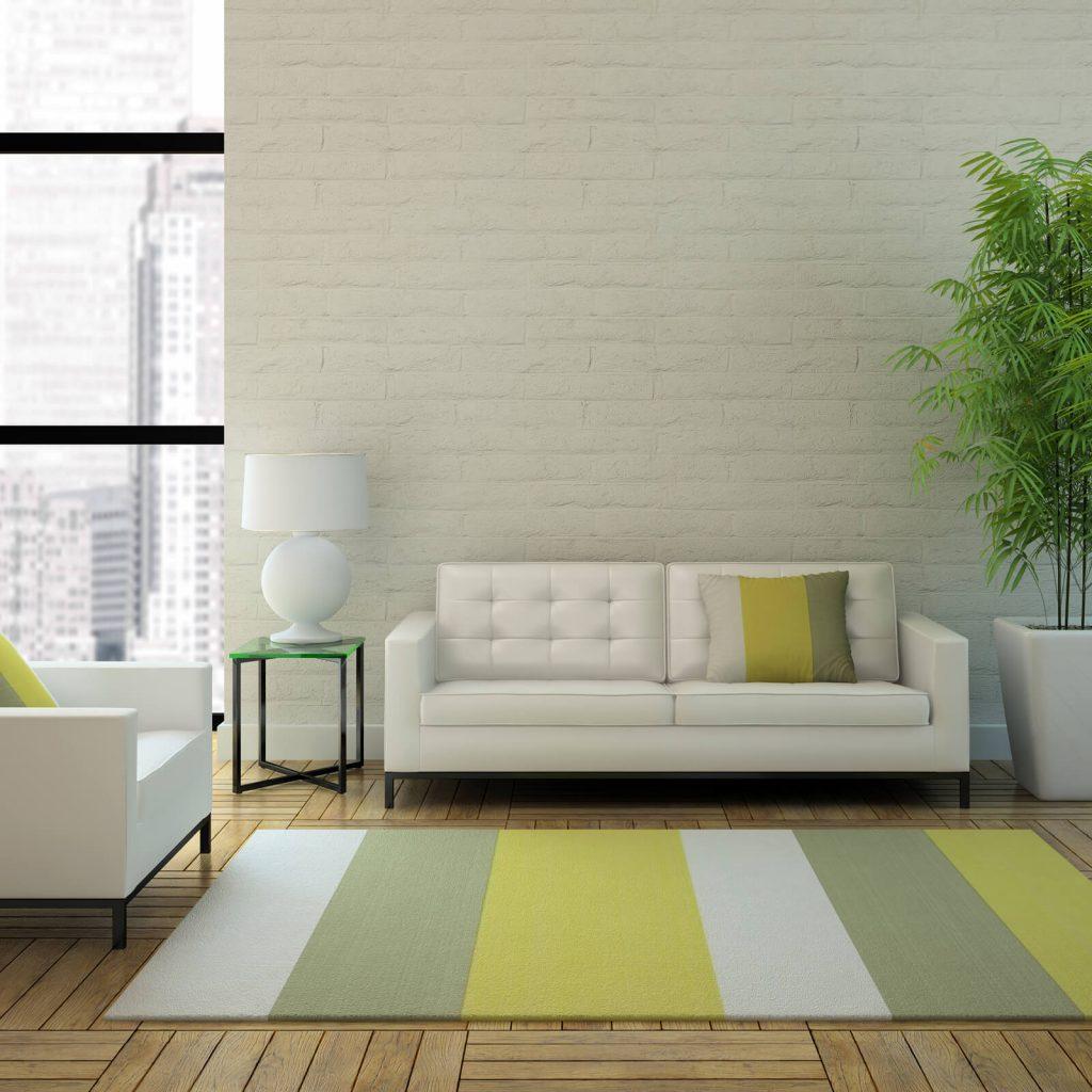 Area Rug | Barrett Floors