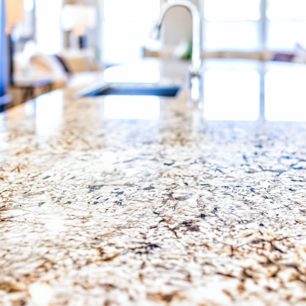 Your Guide to Countertop Materials | Barrett Floors