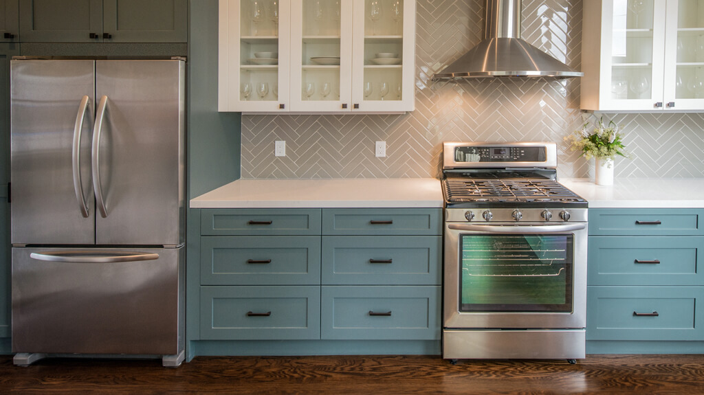 Our Favorite Subway Tile Trends